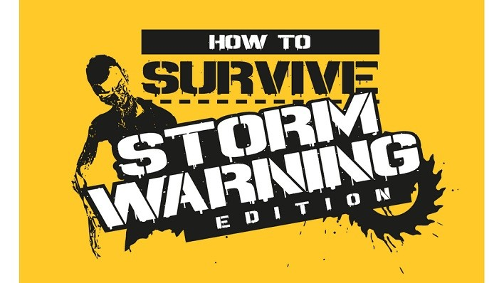 How to Survive Storm