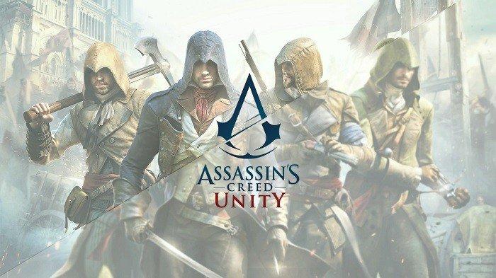 ac unity 00 logo