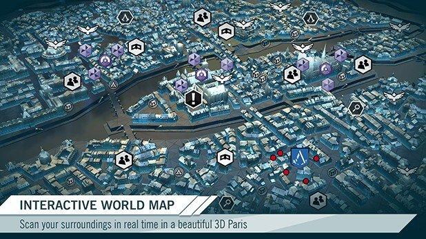 ac unity mapa