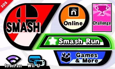 smb 03 modos de juego