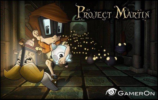 Project Martin