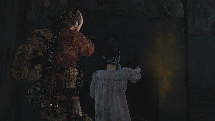 Resident Evil Revelations 2 Barry (42)