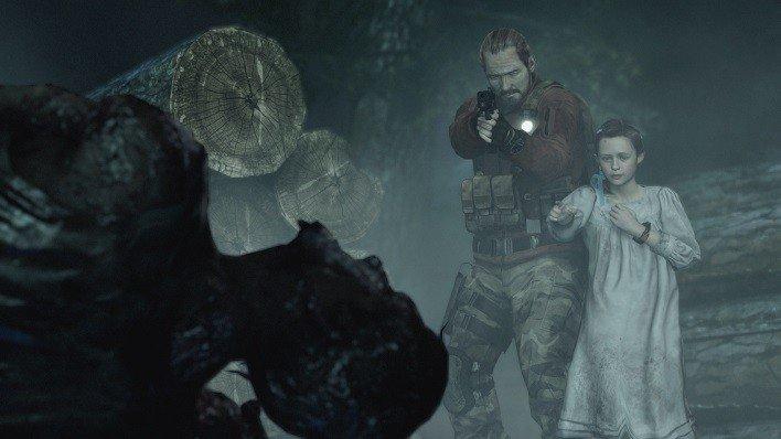Resident Evil Revelations 2 Barry (6)