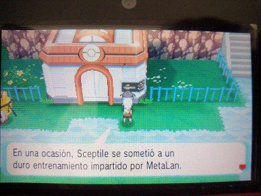 pokemon roza 07 recuerdos 1