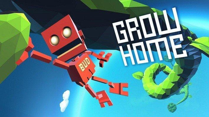 Grow-Home