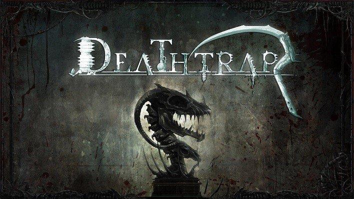 Deathtrap maxresdefault