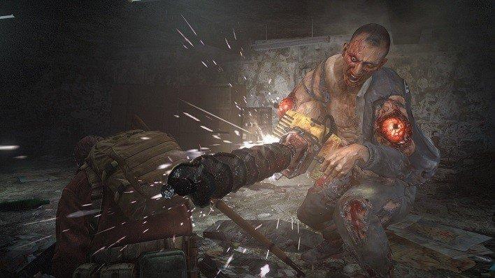 Resident Evil Revelations 2 Barry_Episode2_004