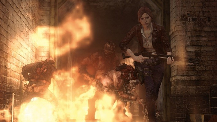 Resident Evil Revelations 2 Claire_Ep3_03