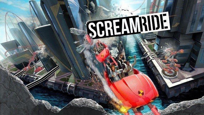 Screamride 311528