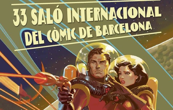 33-Salon-del-Comic-de-Barcelona-Cartel-Comics-Fantasticos