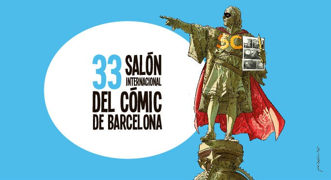 33_salon_internacional_comic