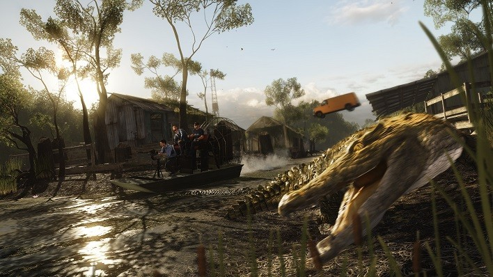 Battlefield Hardline 2793346-tgs_hotwire_glades_gator_1080_van_and_face_touchup