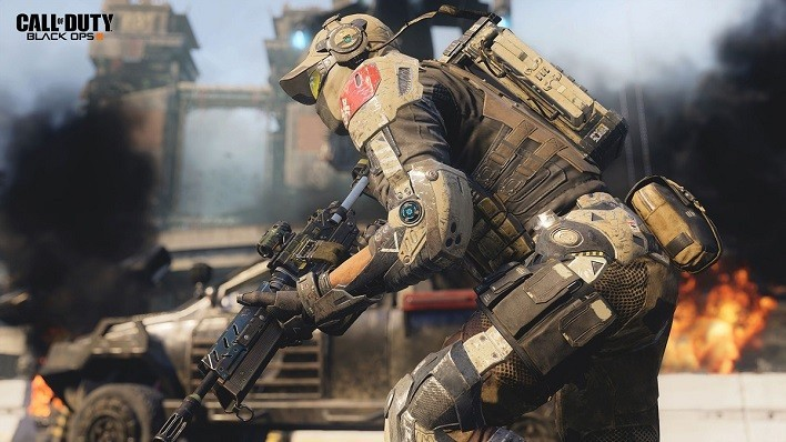 Call of Duty Black Ops 3 bo3-into-fray