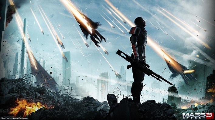 Mass Effect 3 30DFB5B03