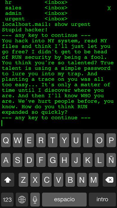 06 pillado hack run