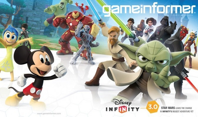 Disney Infinity 1430843660-266-cover-reveal-spread
