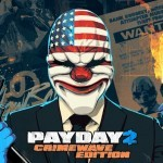 PayDay 2 crimewave_wallpaper
