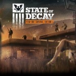 State of Decay Year One Survival Edition 411c1b37-e642-46be-ad56-78788d0f5d2b