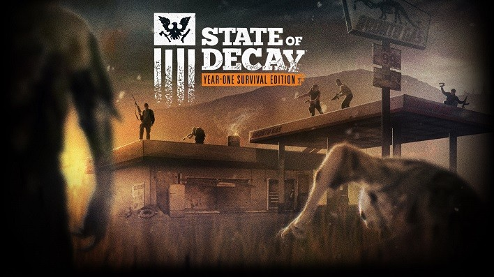 Análisis: State of Decay: Year-One Survival Edition