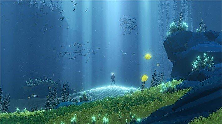 Impresiones de Abzu desde el E3