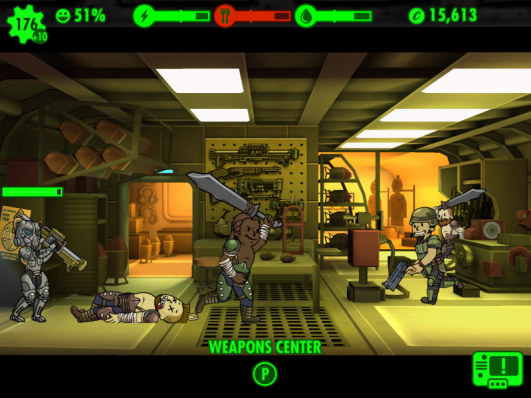 Fallout Shelter 7588