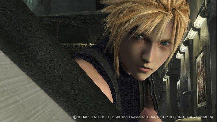 Final Fantasy VII f57179858e6abc62a2561367ff919c93