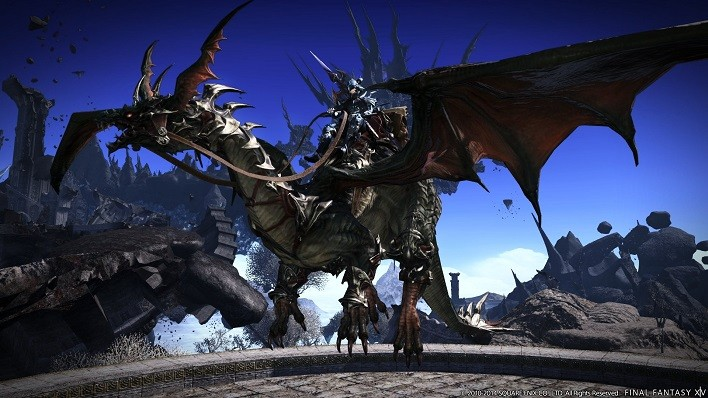 Final Fantasy XIV Heavensward ss_29