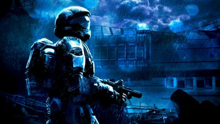 Halo 3 ODST 423483