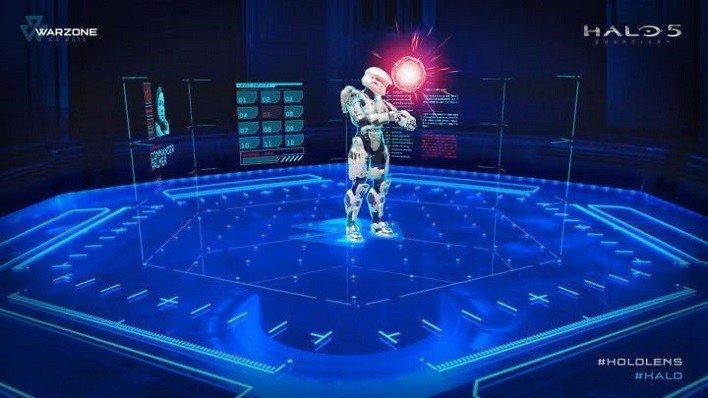 Halo 5 Hololens image_13-720x405