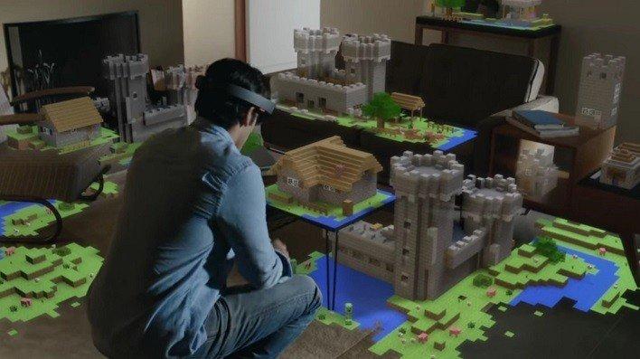 HoloLens original