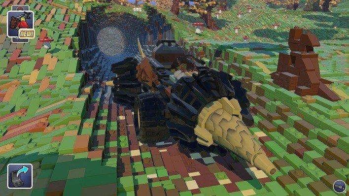 LEGO Worlds 1433181197-7