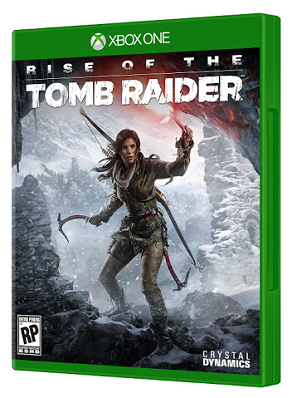 Rise of the Tomb Raider unnamed