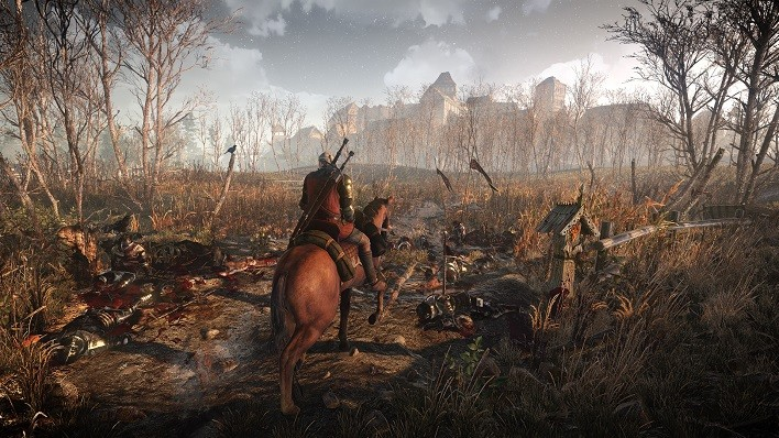The Witcher 3 2457643-the_witcher_3_wild_hunt__geralt_travels_through_war_ravaged_territory+copy