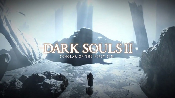 Análisis: Dark Souls 2: Scholar of the First Sin
