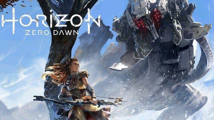 Impresiones de Horizon: Zero Dawn desde el E3