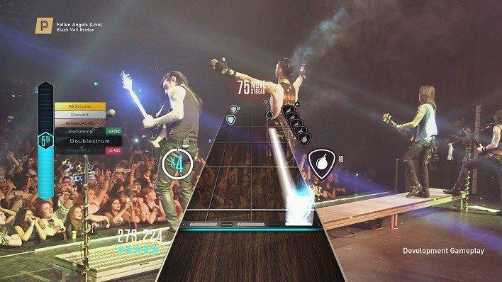 Guitar Hero Live_Premium Show