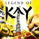 Legend of Kay maxresdefault