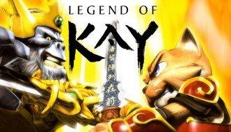 Legend of Kay maxresdefault