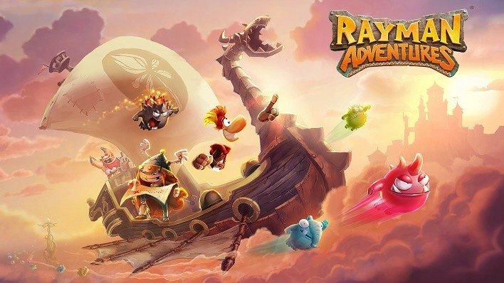 Rayman Adventures 1436283102-rayman-adventures-keyart-hd-150707-4pm-cet-1436280163