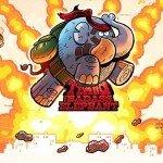 Tembo The Badass Elephant cccfa2e6f201d07620f22b681a293c5ac51fb8ce