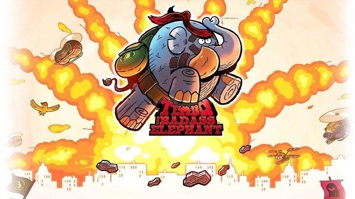 Análisis: Tembo The Badass Elephant
