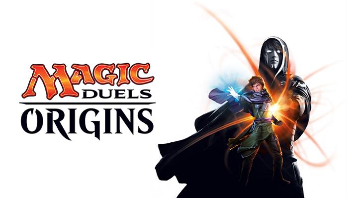 Se nos enciende la chispa en la presentación de Magic Duels: Orígenes