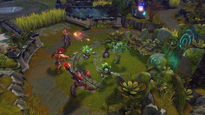 Arena of Fate gamescom_shot2