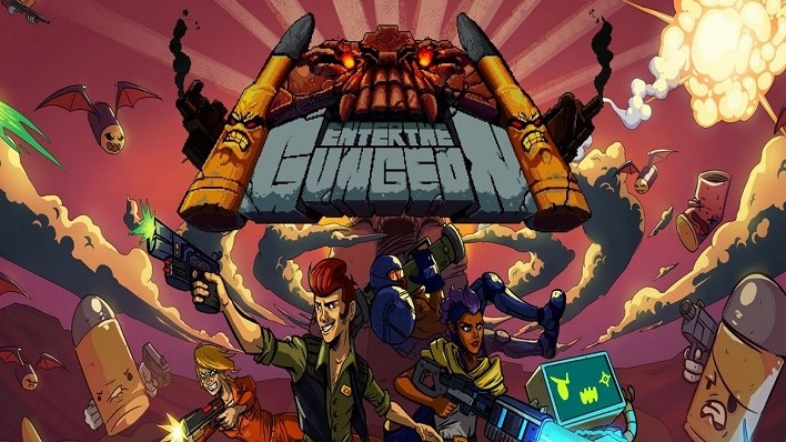 Enter the Gungeon maxresdefault