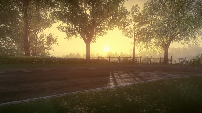 Everybody's Gone To The Rapture™ - Press Demo_20150808195054