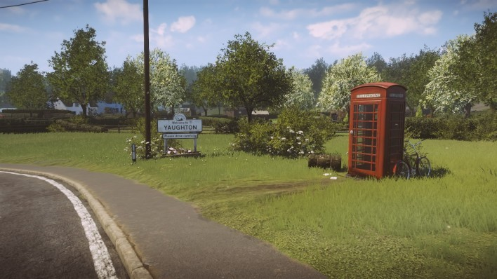 Everybody's Gone To The Rapture™ - Press Demo_20150808195656