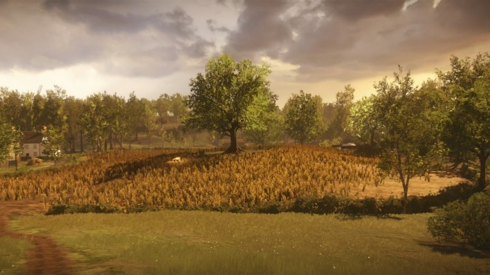 Everybody's Gone To The Rapture™ - Press Demo_20150809150135