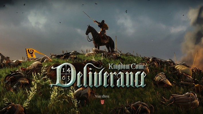 Kingdom Come Deliverance_Wallpaper