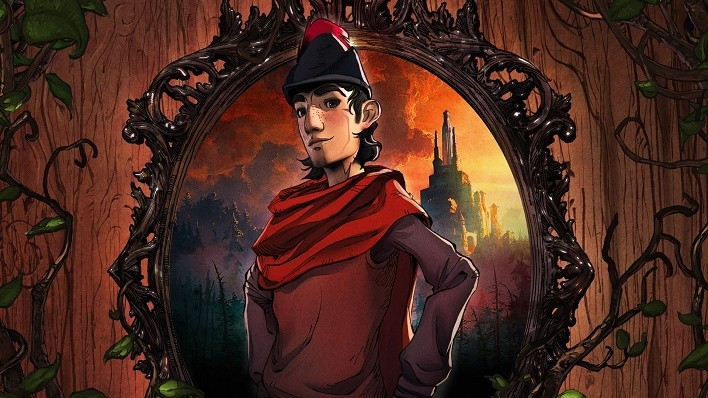 Análisis: King's Quest – Chapter 1: A Knight to Remember