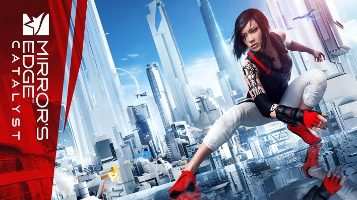 Mirror's Edge maxresdefault